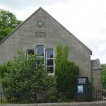 Lowgill Methodist Chapel, now a dwelling
