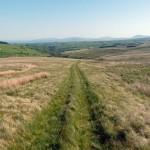 Roman Road on Botton Fell (not quite in Tatham Fells!)