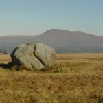 Big Stone and Ingleborough