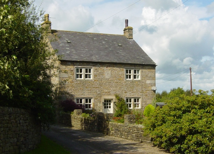Ivah farmhouse